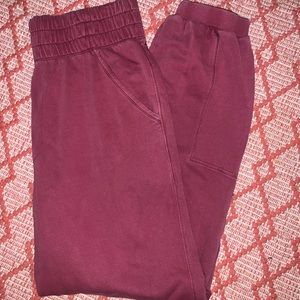 free people movement joggers
